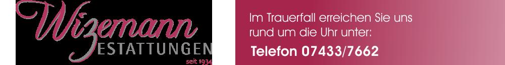 Wizemann Bestattungen GmbH